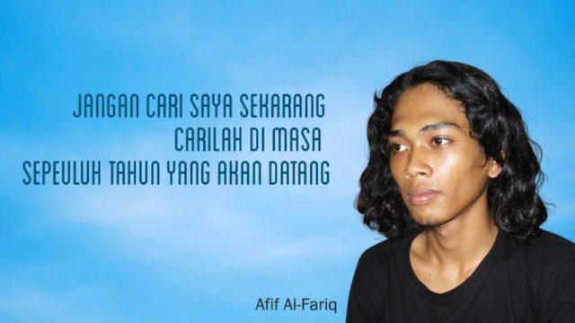 Afif Al-Fariq