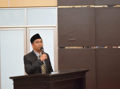 abdurrahman-said-wakil-rektor-i-iai-alqolam